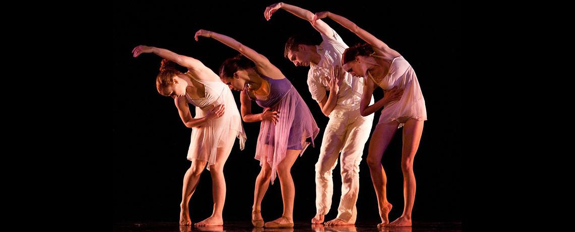 About Robin Cotler Dance Center